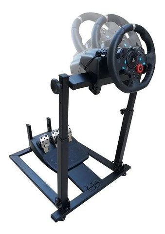 Drift Cockpit Simulador Suporte Para Volante G27/g29/ps4 - Foto 2