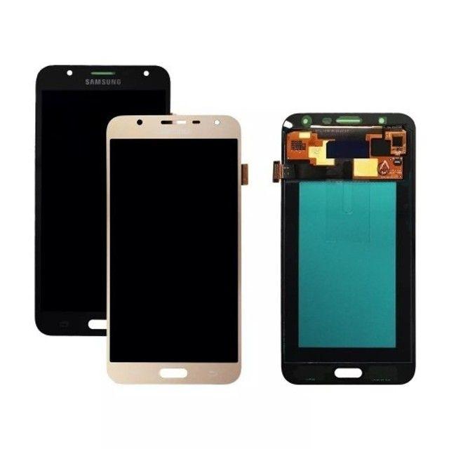 Tela Touch Display Samsung J7 Neo J7 Metal J7 Prime 2