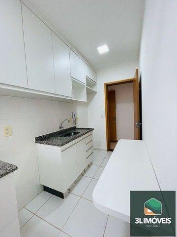 Apartamento para aluguel, 2 quartos, 2 vagas, Vila Nova - Três Lagoas/MS - Foto 17