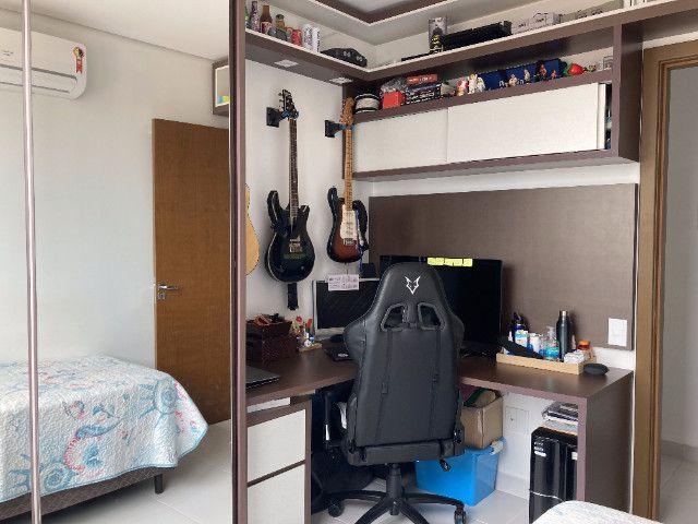 Apartamento mobiliado Residencial La Reserve - Foto 8