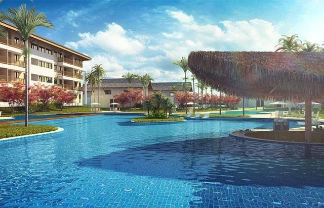 MLS-Bangalô Beach Class Eco Life 4 quartos pronto à beira mar de Muro Alto - Foto 2