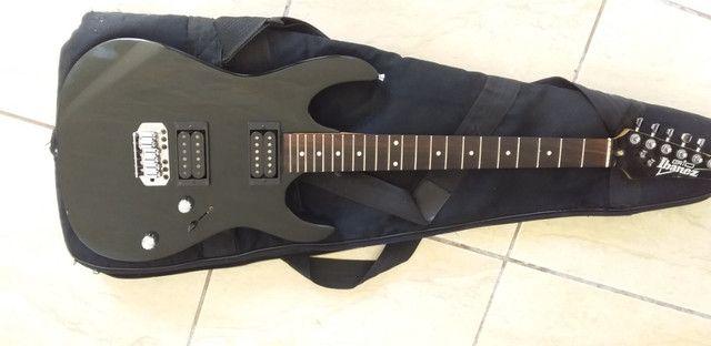 Guitarra Ibanez g10 - Foto 4