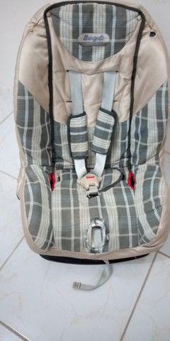 Cadeira Burigotto! 0 a 25 kls - Foto 3
