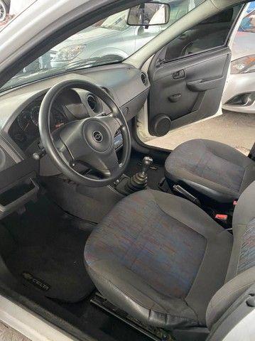 GM Celta 4 Portas Completo GNV - 2011  - Foto 8