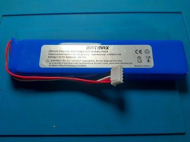 Bateria JBL X treme  - Foto 2