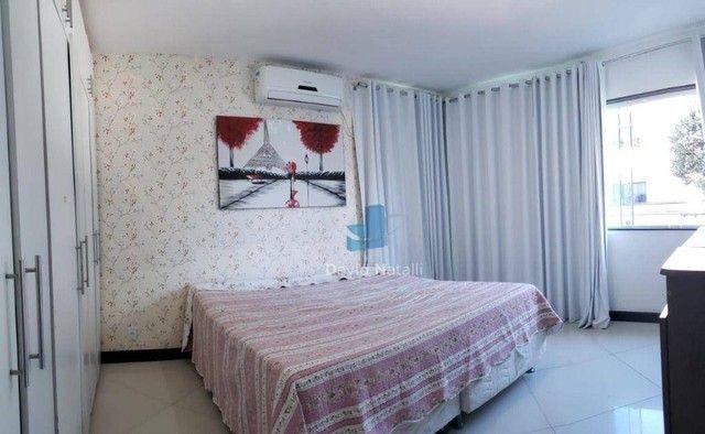 Casa duplex com 4 quartos, 248 m² por R$ 850.000 - Maruípe - Vitória/ES - Foto 8