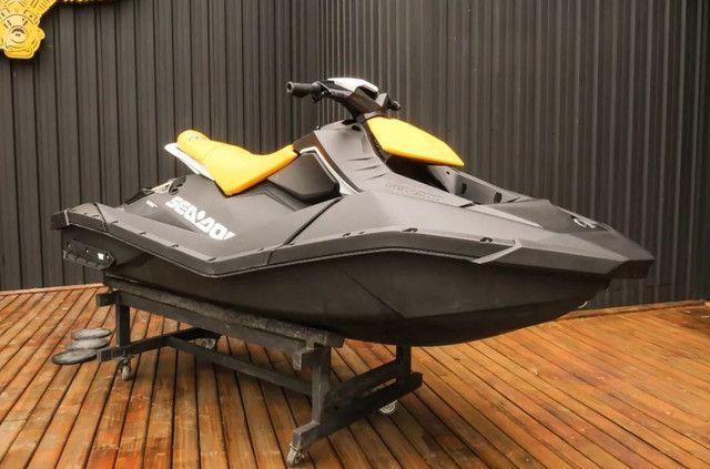Jet Ski Sea-Doo 2020 - Entrada + Parcelas, IMAGEM ILUSTRATIVA