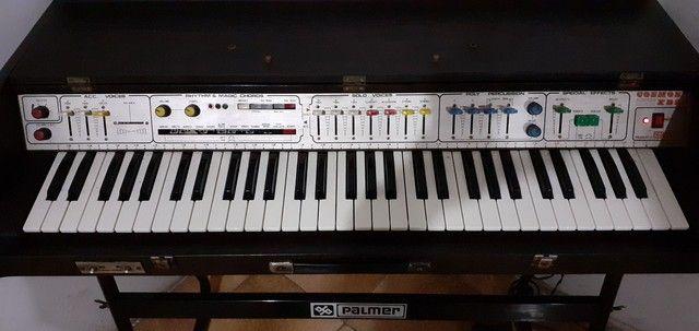 Órgão palmer