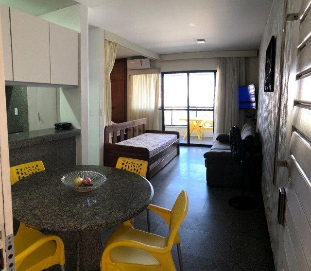 Apartamento no Meireles, Via Vennetto Flat - Foto 8