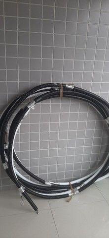Tubulação de cobre para Ar Condicionado 12 mil a 18 mil BTUs - Foto 4