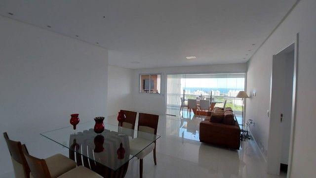 Greenville Ludco - 134 m² - 3 Suítes - Vista Mar - Nascente - Porteira Fechada - 2 Vagas -