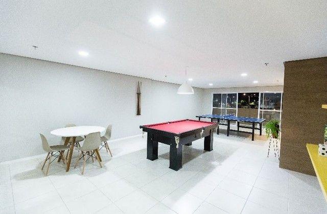 Duo residence, 2 e 3 qusrtos NOVO, pronto pra morar - Foto 7