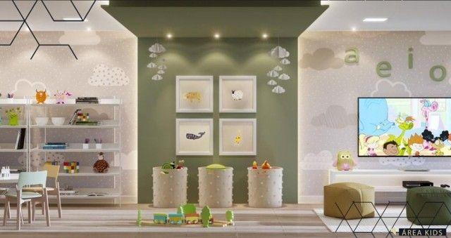 Apartamentos com 2 quartos em Manaíra - Foto 8