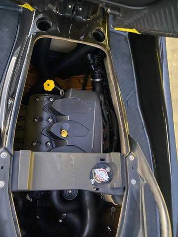 Jet Ski Seadoo RXT 260 2012 - Foto 12