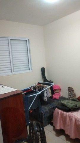 Apartamento transferência