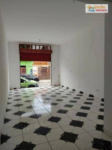 Salão à venda, 41 m² por R$ 95.000 - Suarão - Itanhaém/SP - Foto 6