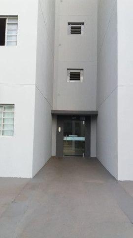 Apartamento com 4 cômodos + 1 banheiro - Residencial Aviação - Foto 13
