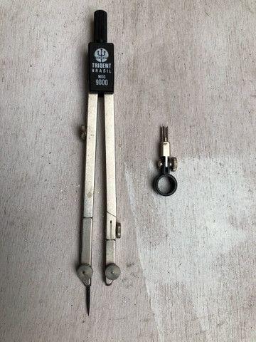 Compasso Trident modelo 9000 - Foto 2