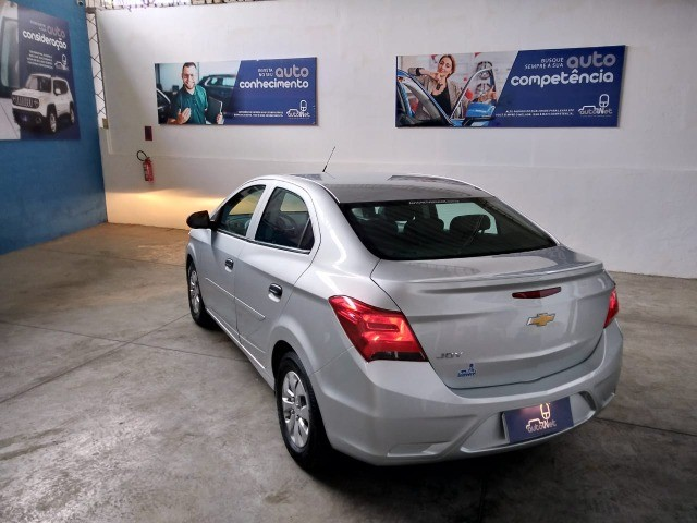 Chevrolet Joy 2020 1.0 spe 4 Flex Plus Manual - Foto 4