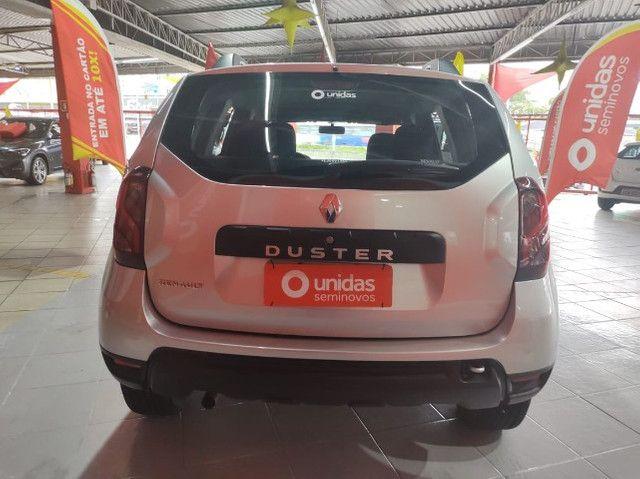 Duster Expression Aut 1.6 - Foto 5