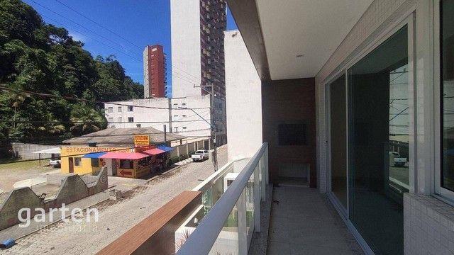 Apartamento Garden com 3 quartos à venda, 104 m² por R$ 840.000 - Caiobá - Matinhos/PR - Foto 5