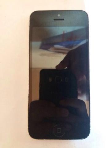 T/v iPhone 5