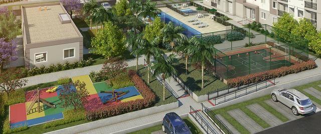 Vista alegre, iraja, Lançamento apartamento 2 Qts, entrada parcelada, faça simulação - Foto 11