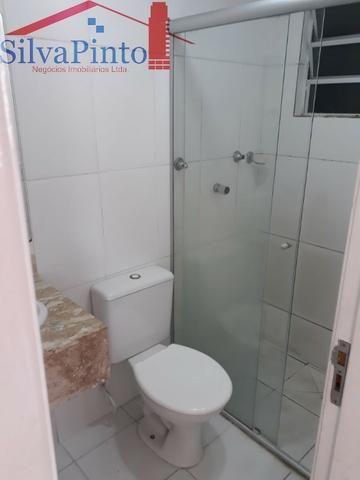 Código 794 - Belo Apartamento de Dois Dormitórios no Condomínio Tintoretto em Taubaté - Foto 4