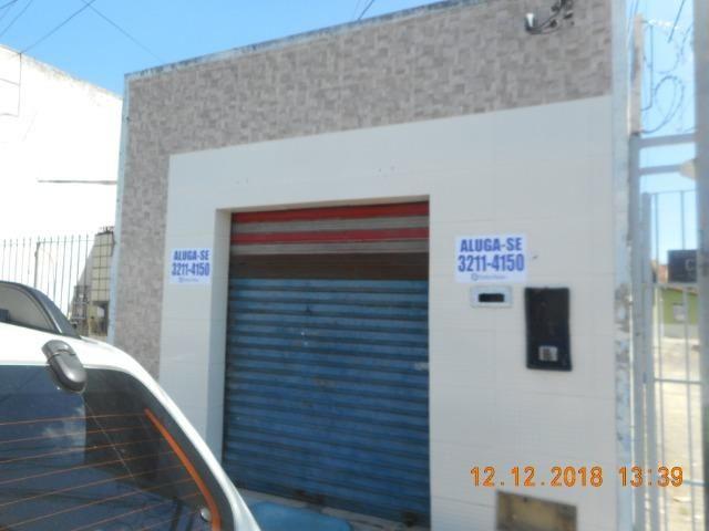 Loja comercial na rua laranjeiras bairro getulio vargas