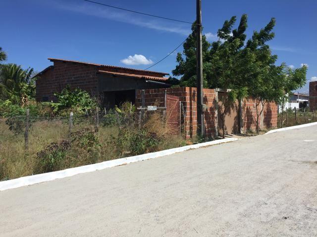 Casa em São Gonçalo do Amarante Ceará