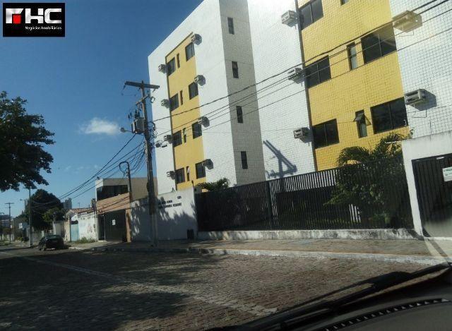 AP02685 Apartamento Mobiliado em Lagoa Nova