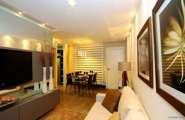 Apartamento 02 Quartos Com Suíte no Torreão