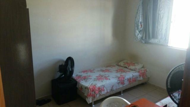Apartamento no Medeiros neto