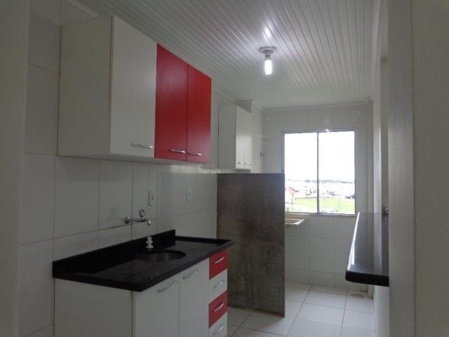Residencial Araça BL. 05 Apt. 201