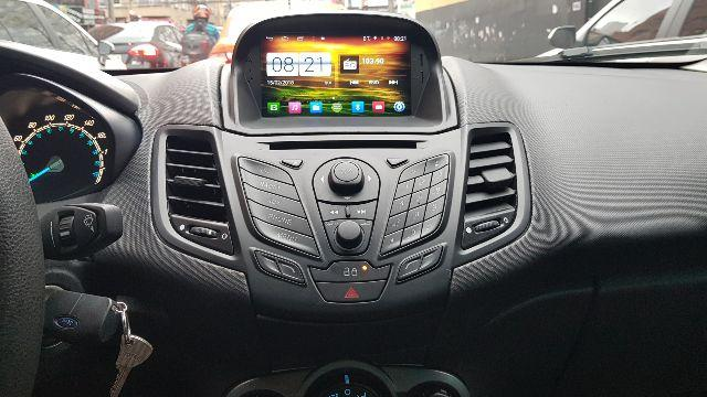 Multimídia Aikon S160 p/ New Fiesta 2013 a 2018 - Android