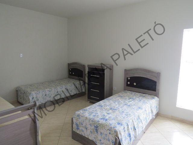 REF 102 Sobrado com 6 dormitórios, excelente localização, Imobiliária Paletó - Foto 2