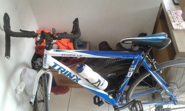 Bike Speed aluminio 29
