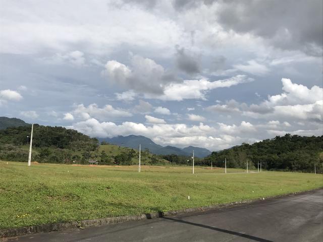 Vendo Terreno em Jaraguá do Sul