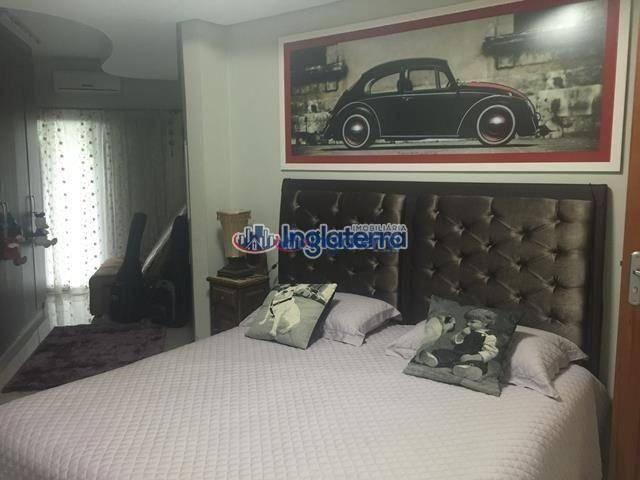 Casa à venda, 432 m² por r$ 929.900,00 - pico do amor - cuiabá/mt - Foto 8