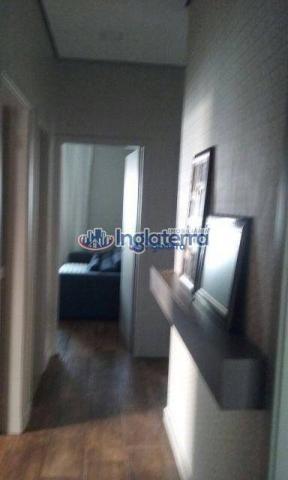 Casa com 5 dormitórios à venda, 180 m² por R$ 500.000,00 - Santa Mônica - Londrina/PR - Foto 8