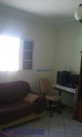 Casa à venda, 145 m² por R$ 267.000,00 - Jardim Alto do Cafezal - Londrina/PR - Foto 6