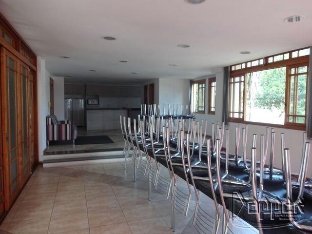 Apartamento à venda com 4 dormitórios em Vila rosa, Novo hamburgo cod:12108 - Foto 13