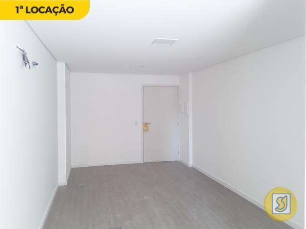Escritório para alugar em Papicu, Fortaleza cod:49987 - Foto 8