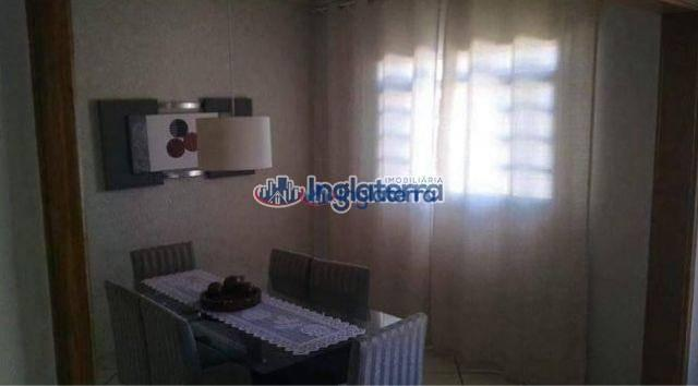 Casa à venda, 100 m² por R$ 230.000,00 - Parque das Indústrias - Londrina/PR - Foto 16