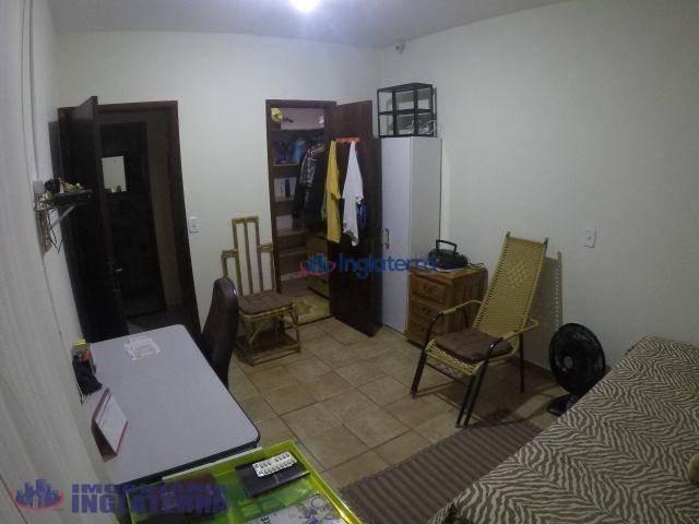 Casa à venda, 120 m² por r$ 300.000,00 - jardim esperança - londrina/pr - Foto 9