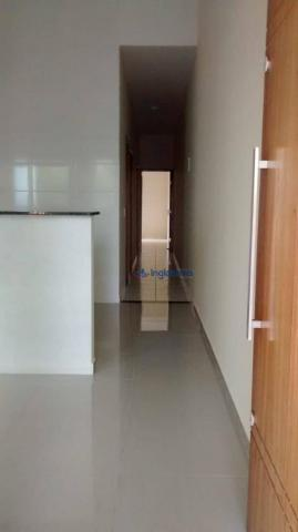 Casa à venda, 97 m² por r$ 220.000,00 - columbia - londrina/pr - Foto 2