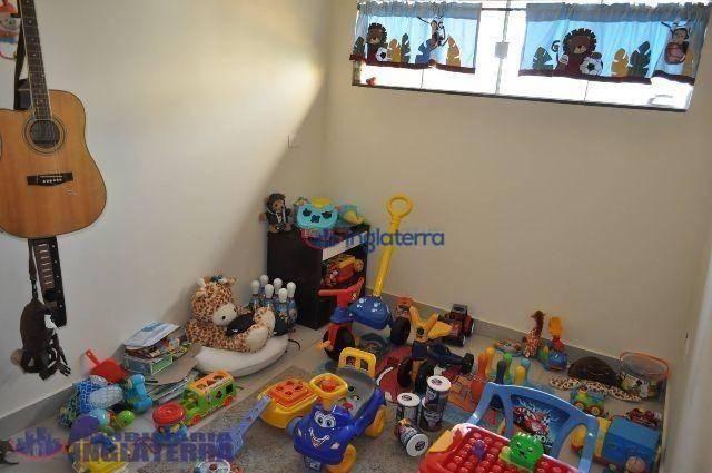 Casa à venda, 374 m² por R$ 760.000,00 - Igapó - Londrina/PR - Foto 18
