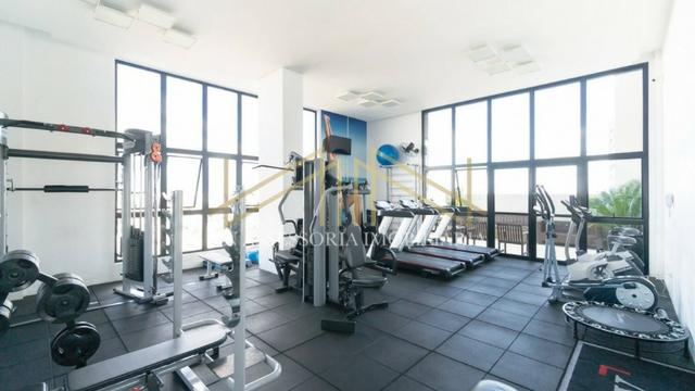 Studio Mobiliado No Bigorrilho - Foto 8