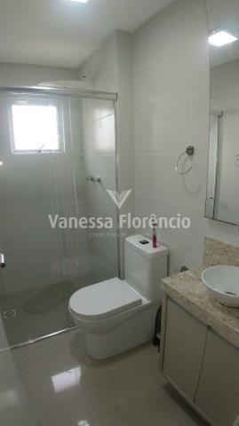 Mobiliado em 60x - Apartamento 02 Quartos sendo 01 suíte na Meia Praia - Itapema - Foto 13