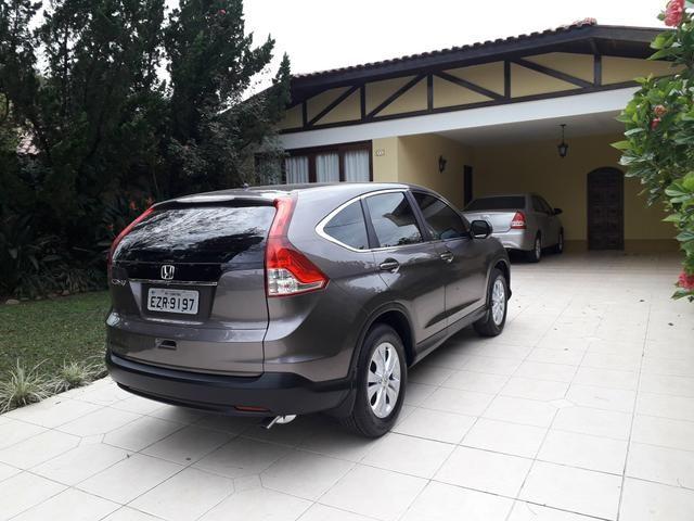Honda CRV - 2012 - NOVA - Foto 7